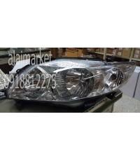 โคมไฟหน้า (Headlamp) Toyota Altis 2010-2012