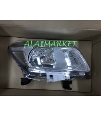 ไฟหน้า (Headlamp) Nissan Navara NP300