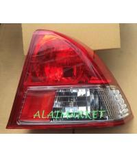 ไฟท้าย (Taillamp) HONDA Civic 2003 ดวงนอก