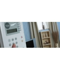 Yale Wireless Alarm อุปกรณ์ควบคุมระบบสัญญาณกัยขโมยแบบไร้สาย (UK.)