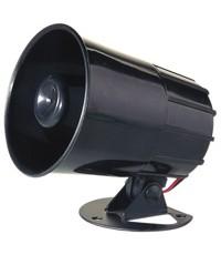 อุปกรณ์แจ้งเหตุด้วยเสียงภายนอกบ้าน ( External Siren )