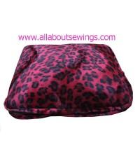 หมอนผ้าห่มผ้าขนสั้น-โพลี