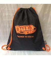 เป้สะพายหลังหูรูด ผ้าKipling (DURO)