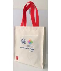 กระเป๋าผ้าสัมมนา 600DPVC-McGraw-Hill