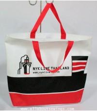 ถุงผ้าสปันบอนด์ Spunbond - NYK LINE THAILAND