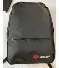 กระเป๋าสะพายหลัง  BackPack MUSASHI