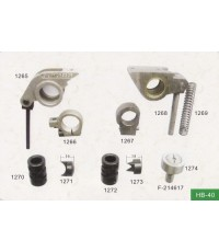 SPARE PART COMPATIBLE WITH HEIDELBERG PRINTING PRESSES