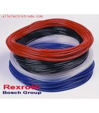 สายลม ยูรีเทรน ยี่ห้อ Rexroth Bosch Group, 4x0.75mm.,6x1mm., 8x1.15mm.,10 x 1.25mm.,12 x1.5mm.