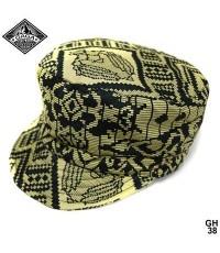 GAGA Head Wear(Art pattern) -2