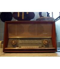วิทยุโราณเยอรมันเสียงไพเราะ(sold)