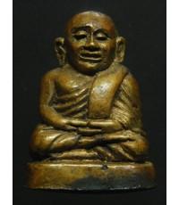 หลวงพ่อเงิน บางคลาน อุดกริ่งรุ่น 114 ปี วัดทองบน กทม