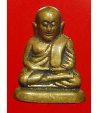 หลวงพ่อเงินวัดบางคลาน (รุ่น๒๙) เนื้อทองผสม ใต้ฐานตอกโค๊ต ๒๙ จ.พิจิตร สภาพสวย