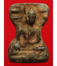 พระมเหศวร กรุวัดสว่างอารมณ์ จ.สุพรรณบุรี กรุแตกปี 49 สภาพสวยเดิมๆ