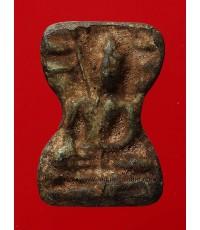 พระมเหศวร กรุวัดสว่างอารมณ์ จ.สุพรรณบุรี กรุแตกปี 49 สภาพสวยเดิมๆ (3)