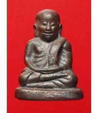 หลวงพ่อเงินบางคลาน รุ่นพระพิจิตร ปี 42-43 เนื้อนวะผิวไฟเดิม (เทดินไทย) หมายเลข 406 กล่องเดิม