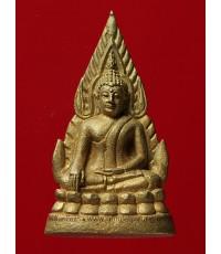 รูปหล่อพระพุทธชินราชอินโดจีน (ย้อนยุค) เสาร์ ๕ ปี 2553 วัดพระศรีรัตนมหาธาตุ จ.พิษณุโลก (2)