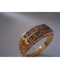 *Sold Out* แหวนทอง 18K สวยๆมาแล้วค่ะ
