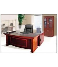 โต๊ะทำงานผู้บริหาร รุ่นBARON (มี 2 ขนาด)