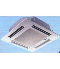 เครื่องปรับอากาศ TRANE เทรน Cassette Type คาสเซ็ทไทล์ 4 ทิศทาง