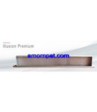 เครื่องปรับอากาศ เทรน TRANE  Ceiling Concealed  ซ่อนในฝ้า  Insight Premium series
