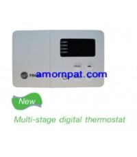 Control Set แผงรับสัญญาณ สำหรับ เครื่องปรับอากาศ เทรน  Trane