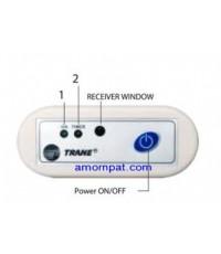 Control Set แผงรับสัญญาณ อะไหล่ สำหรับ เครื่องปรับอากาศ เทรน  Trane