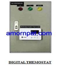 AHU Starter Panel แผงควบคุม Air Handling Unit สำหรับเครื่องปรับอากาศ TRANE เทรน