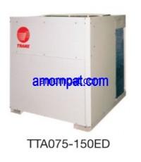 เครื่องปรับอากาศแยกส่วน air duct / แอร์ดักท์ / แอร์ท่อลม /แอร์โรงงาน Trane เทรน AHU Double Skin