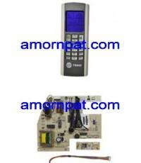 Control Set / Thermostat แผงรับสัญญาณ อะไหล่ สำหรับ เครื่องปรับอากาศ แอร์ เทรน  Trane Genio
