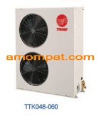 เครื่องปรับอากาศแยกส่วน/ air duct / แอร์ดักท์ / แอร์ท่อลม /แอร์โรงงาน Trane เทรน TTK048-060
