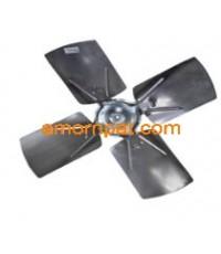 ใบพัดลม Fan Disc  / แอร์ กริลล์  air grille / fan guard อะไหล่ สำหรับ เครื่องปรับอากาศ  Trane  เทรน