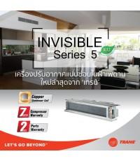 เครื่องปรับอากาศ TRANE Invisible Series 5