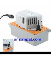 เดรนปั๊ม Drain pump ปั๊มระบายน้ำทิ้ง สำหรับ เครื่องปรับอากาศ แอร์ เทรน Trane_Copy_Copy_Copy_Copy