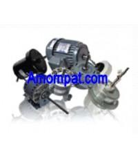 Motor มอเตอร์พัดลม คอยล์ร้อน อะไหล่  สำหรับ เครื่องอากาศ แอร์ TRANE เทรน_Copy
