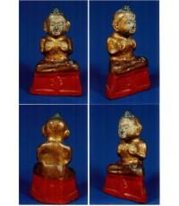 กุมารทองหลวงพ่อเต๋ รุ่น2   พ.ศ.2505
