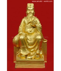 เทพเจ้าไฉ่เซ่งเอี้ย วัดจีนประชาสโมสร ปี๒๕๔๔
