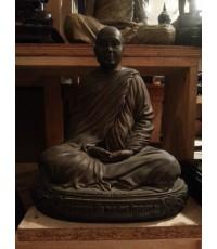 พระบูชา หลวงพ่ออุตตมะ(พระอุดมสังวรเถร) รุ่น1