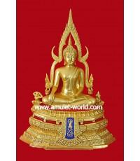 พระพุทธชินราช ตัก 12 นิ้ว วัดใหญ่ จ.พิษณุโลก พ.ศ. 2531