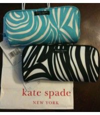 กระเป๋าเครื่องสำอาง KATE SPADE HENRRIETTA COSMETIC BAG