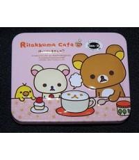 Sanrio Rilakkuma กระเป๋านามบัตร