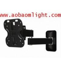 LCD-DA23RO แขวนผนังรุ่น17-23นิ้ว สำหรับทุกยี่ห้อทีวี