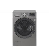 เครื่องซักผ้าฝาหน้า LG F2514NTGE ระบบ Turbo Wash ความจุ ซัก 14