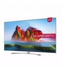 65SJ800T SUPER UHD 4K Smart TV webOS 3.5 Nano Cell   Multi Active HDR