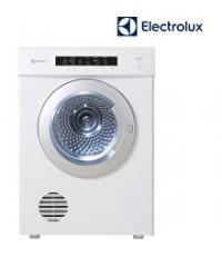เครื่องอบผ้า electrolux ระบบใช้ท่อระบายความชื้น แบบมีเซ็นเซอร์ ขนาด 6.5 กก.รุ่น EDV6552