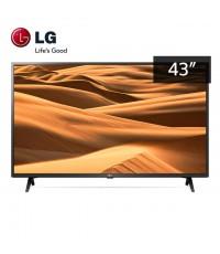 43 LG UHD TV 4K Smart DTV รุ่น 43UM7300PTA  AI  DTS  FREE ขาแขวนติดผนัง รีโมทเมจิก  43UM7300