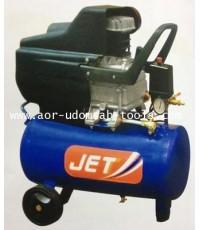 ปั๊มลมโรตารี่ 2 HP ยี่ห้อ JET  รุ่น JT-2025