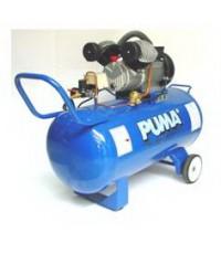 ปั๊มลม PUMA ระบบขับตรง (โรตารี่) 2 ลูกสูบ รุ่น XM-4050