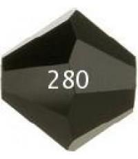 สี: เจ็ท (280) [รูปแบบ 6010]