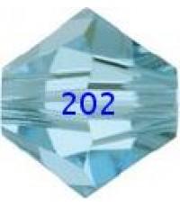 สี: อะความารีน (202) [รูปแบบ 6202]