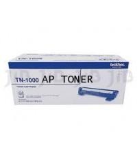 BROTHER TONER TN-1000 Original